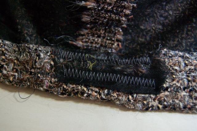 fixing the skirt-3