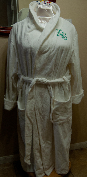 Velour Robe and Extras-1