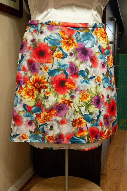 Walking Skirt-1