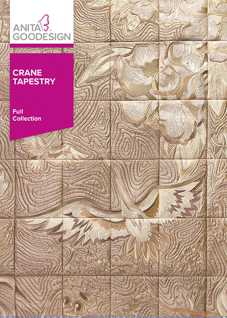Crane-Tapestry-Front